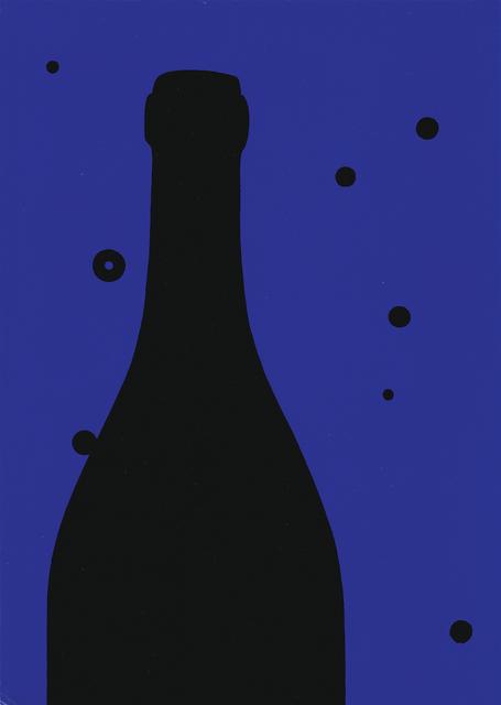 , 'Night Sky (From Eighteen Small Prints),' 1973, Bernard Jacobson Gallery