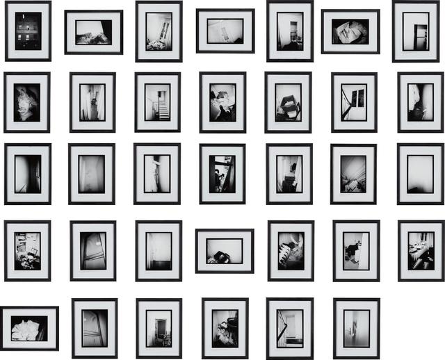 Gregor Schneider, 'Totes Haus Ur Rheydt - Series A', 1999, Phillips