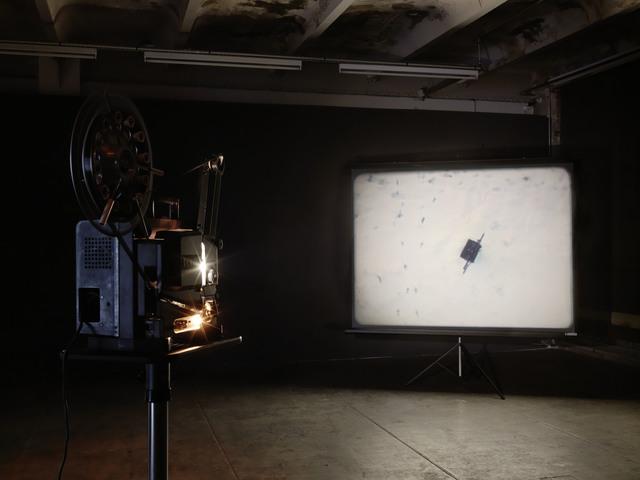 , 'Autoscope,' 2012, Kunsthaus Baselland