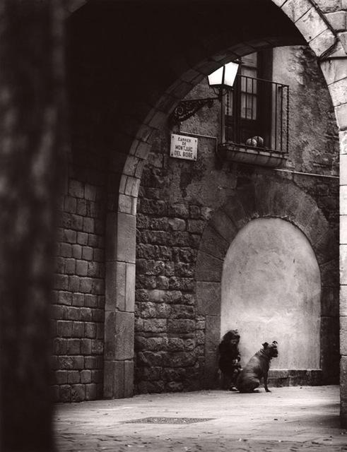 , 'Carrer de Montjuic del Bisbe - Barcelona, Spain 2010,' , Pictura Gallery