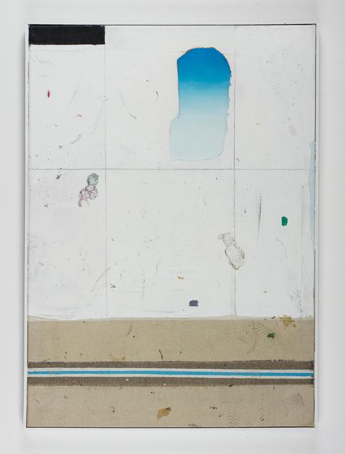 , 'They Tried to Bury Us,' 2017, Mario Mauroner Contemporary Art Salzburg-Vienna