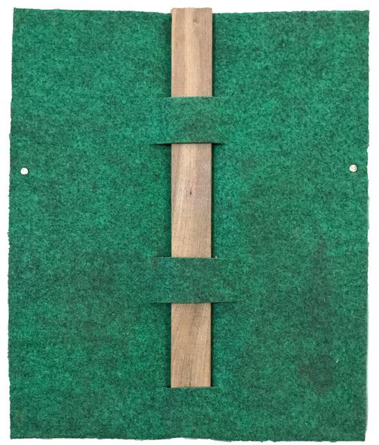 , 'Untitled,' 1983, Galeria Karla Osorio