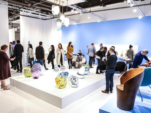 collective design 2017 artsy. Black Bedroom Furniture Sets. Home Design Ideas