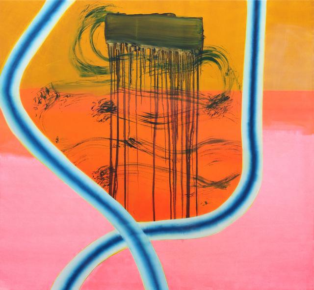 , 'Untitled,' 2014, Ameringer | McEnery | Yohe