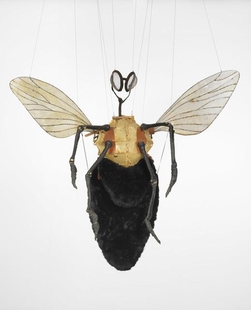 , 'A Meeting Vstrecha, Fly Costume,' 1997, M HKA – Museum of Modern Art Antwerp
