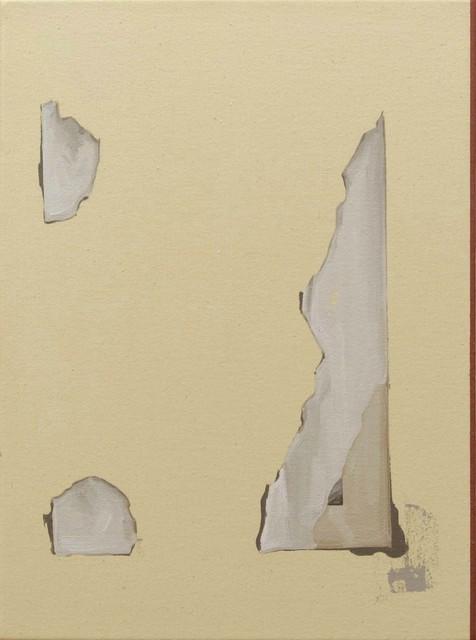 Fabio Baroli, 'Sem título (da série Quando a seca entra)', 2015, Galeria Superfície