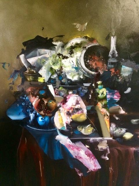 , 'Numero 009 218,' 2018, Mirus Gallery