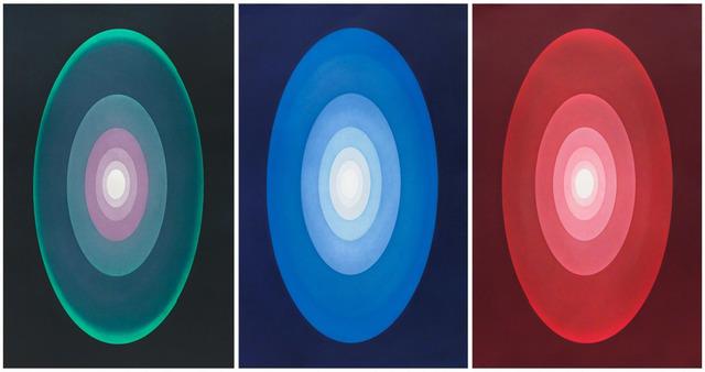 James Turrell, 'Suite from Aten Reign', 2014, Upsilon Gallery