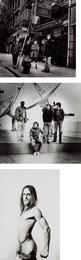Three works: (i) Sonic Youth; (ii) The Libertines; (iii) Iggy Pop
