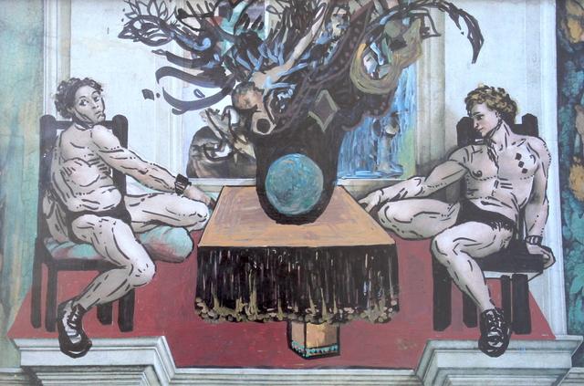 , 'Still Life,' 2011, Salwa Zeidan Gallery