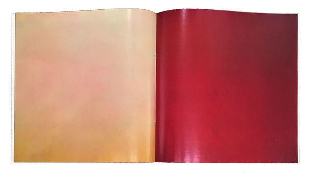 Bruce Nauman, 'LAAIR', 1970, Paper, Zucker Art Books