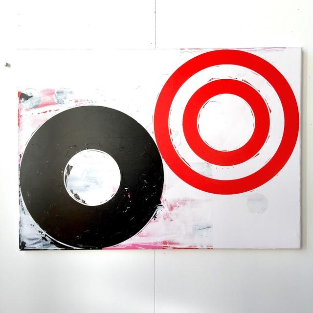 , 'Keep Movin',' 2018, Galerie Bart