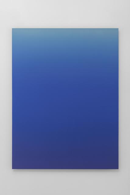Toru Kamiya, 'high', 2015, SCAI The Bathhouse