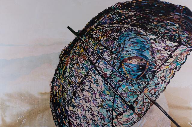 , 'Scirocco,' 2014, Galerie Michael Schultz