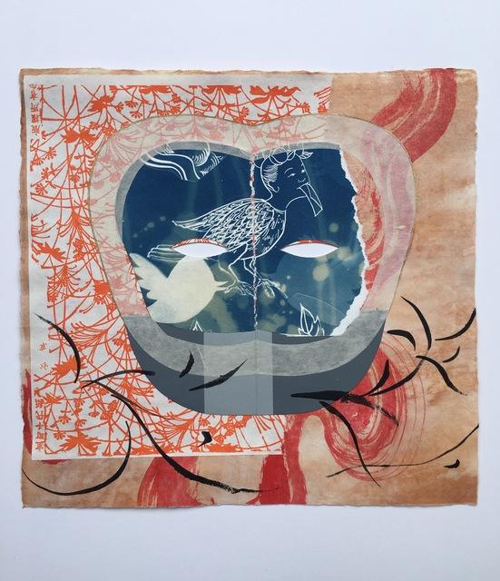 , 'Masque ,' 2016, Mindy Solomon Gallery