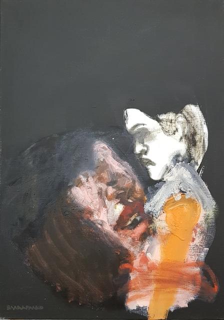 Vlada Ralko, 'Listen!', 2008, Voloshyn Gallery