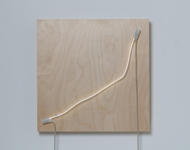 , 'Exposed Form No.1,' 2019, Yi Gallery