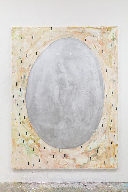 , 'Espelho VI,' 2018, Galeria Nara Roesler