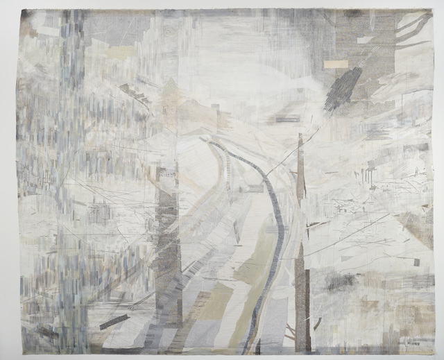 , 'Toward Matter, Toward Refuge,' , Momentum Gallery