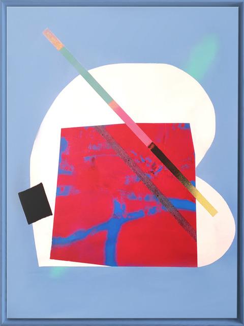 , 'BOX,' 2019, Marcel Katz Art