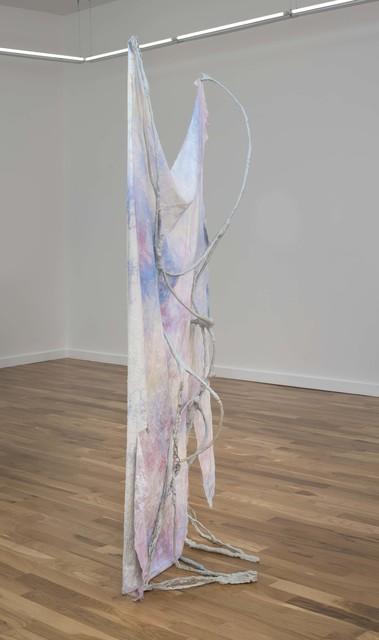 , 'Shroud: Merium's Crust Cloak,' 2013-2017, Western Exhibitions