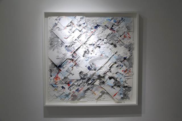 , 'Nuuk,' 2015, ALICE Gallery