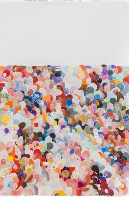 , 'Multitudes 1,' 2016, Henrique Faria | Buenos Aires