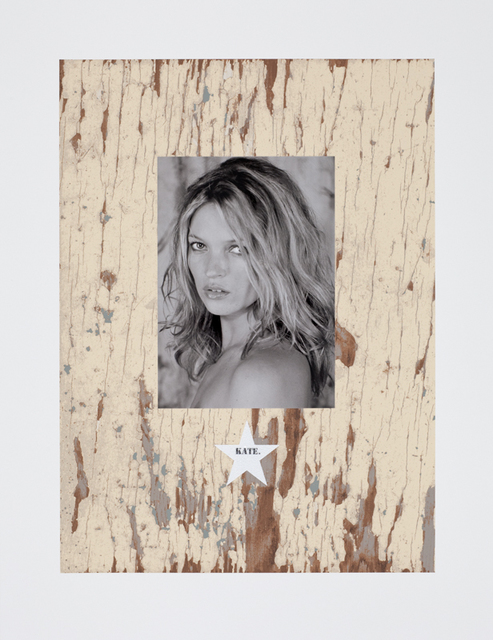 Peter Blake, 'Kate', 2010, Cancer Research Institute Benefit Auction