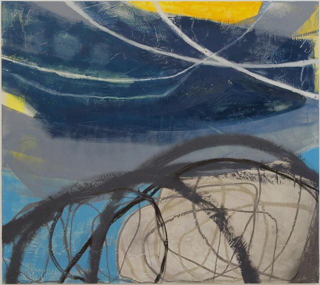 Rachelle Krieger, 'Beaming', 2014, Susan Eley Fine Art