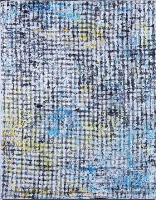 , 'Grid No.7,' 2017, MPV Gallery
