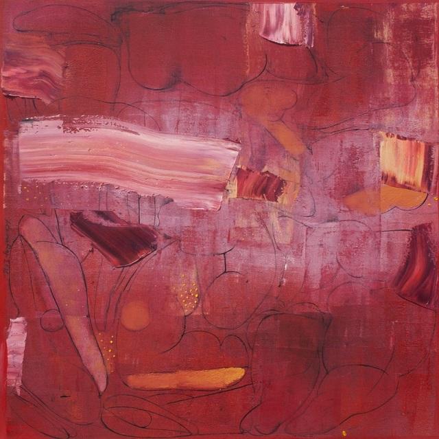 , 'Voice of God 1,' 2017, Bill Lowe Gallery