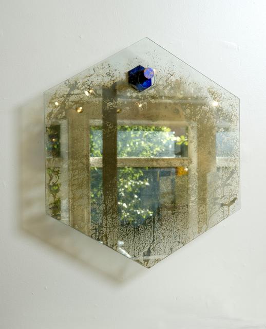 , 'Ernst ,' 2016, Wexler Gallery