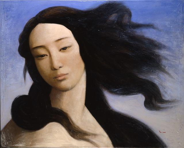 , 'Venus, after Boticelli,' 2008, Victoria and Albert Museum (V&A)