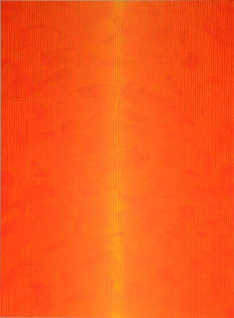 , 'Infinity XVI,' 2015, Galerie Sandhofer