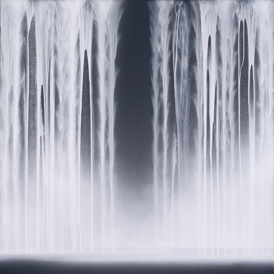 , 'Waterfall: Day,' 2014, Sundaram Tagore Gallery