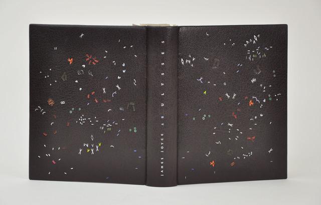 , 'Ulysses by James Joyce,' , Designer Bookbinders