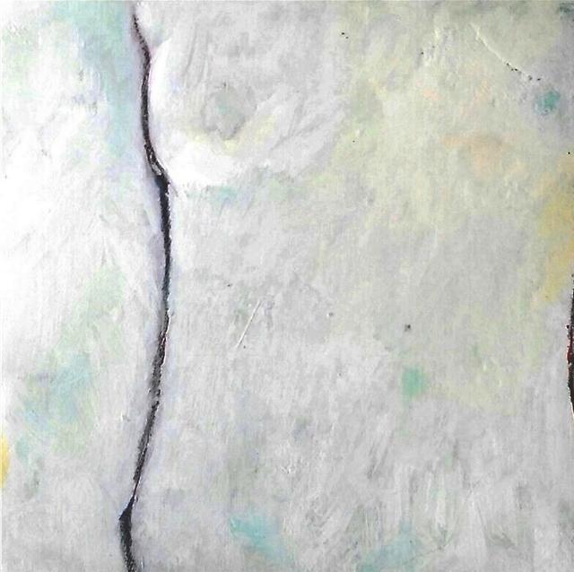 OLIVIER BIAREZ, 'GREEN 09', 2018, Poulpik Gallery