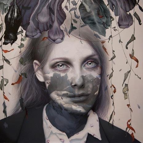 , 'Monstrum,' 2017, Haven Gallery