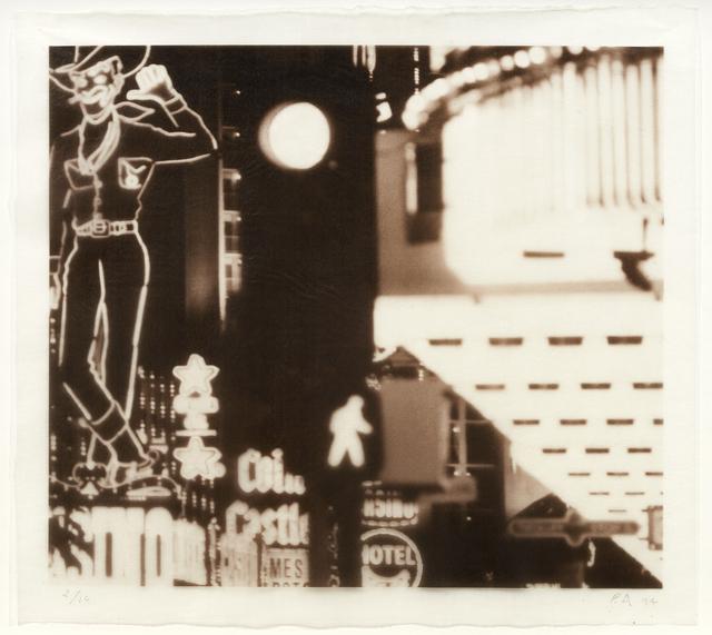 Peter Alexander, 'Nugget', 1994, Brian Gross Fine Art