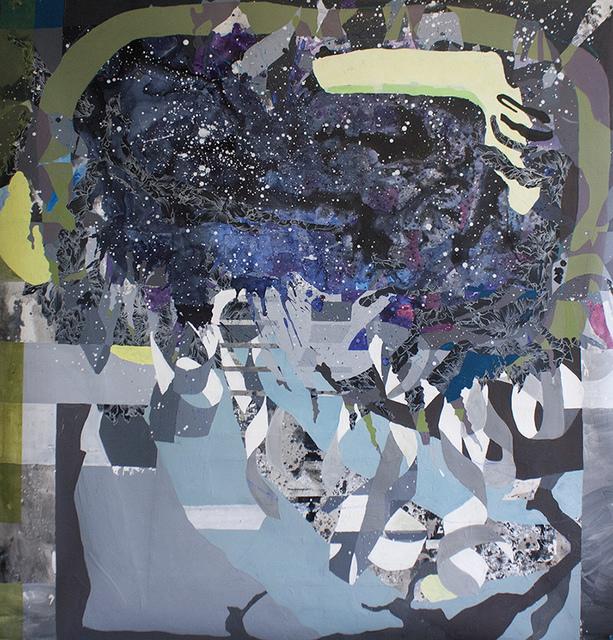 , 'Cuticle,' 2015, Morton Fine Art