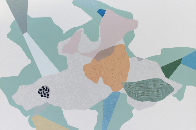 , 'Bay ,' 2017, Faur Zsofi Gallery