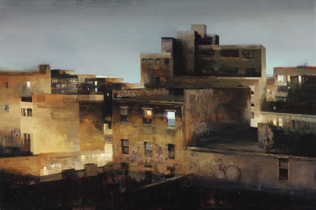 Kim Cogan, 'Williamsburg Midnight', 2016, Gallery Henoch