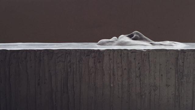 , 'Iceberg,' 2015, Star Gallery
