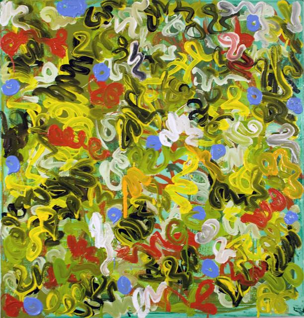 , 'Birds Of A Feather,' 2013, Bernay Fine Art