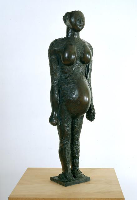 , 'La femme enceinte I,' 1950, Gagosian