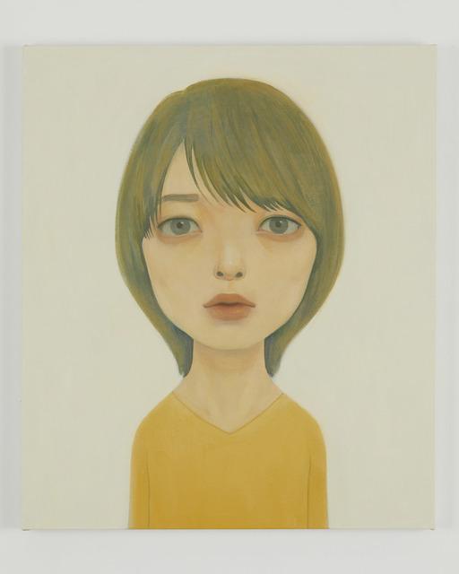 , 'Guy,' 2017, Tomio Koyama Gallery