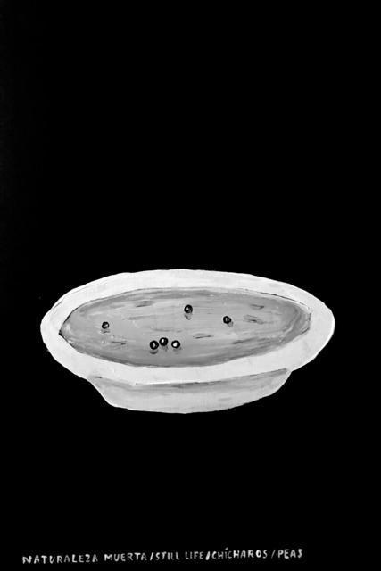 , 'Naturaleza Muerta,' 2018, Sapar Contemporary