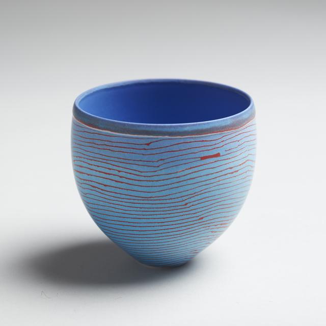 Pippin Drysdale, 'Blue-Winged Kookaburras', 2020, Sculpture, Porcelain, Adrian Sassoon