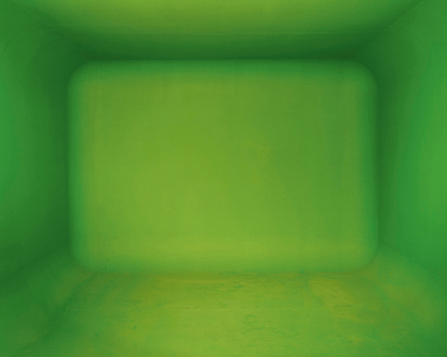 , 'Fog,' 2012, Galerie Christophe Gaillard