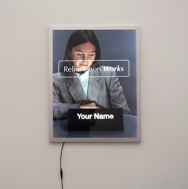 , 'Illuminame Ad,' 2017, AA LA